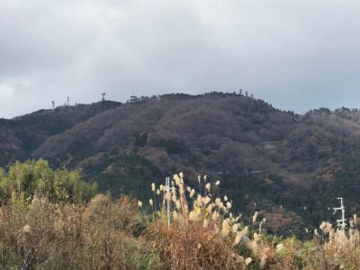 納山会 西山山麓コース